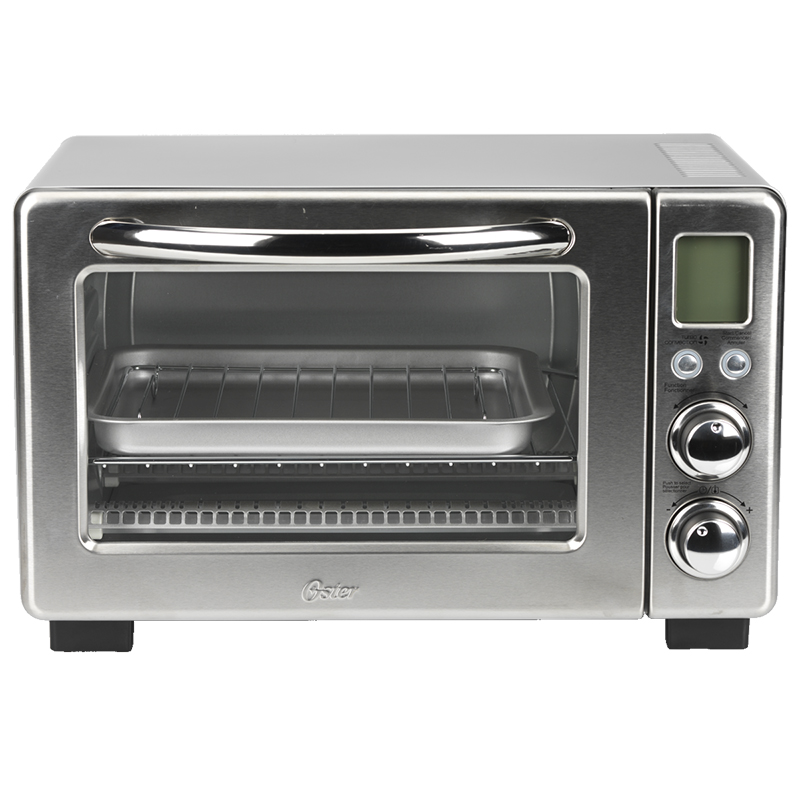Oster Convection Toaster Oven - Stainless Steel - TSSTTVDGSS-033