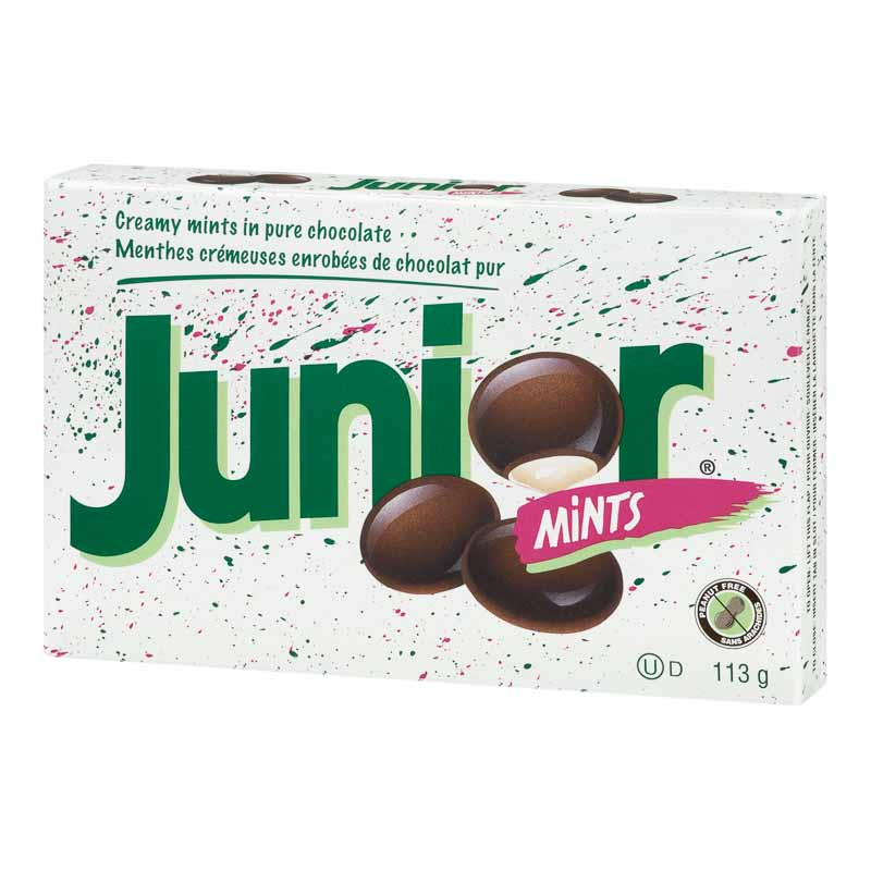 Junior Mints - 113g