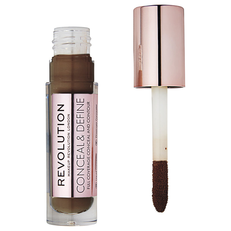 Revolution Beauty Conceal & Define - C17
