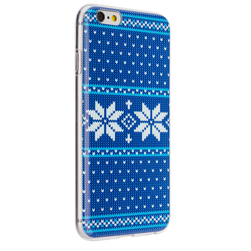 Ugly Xmas Sweater Phone Case for iPhone 6s/7/8