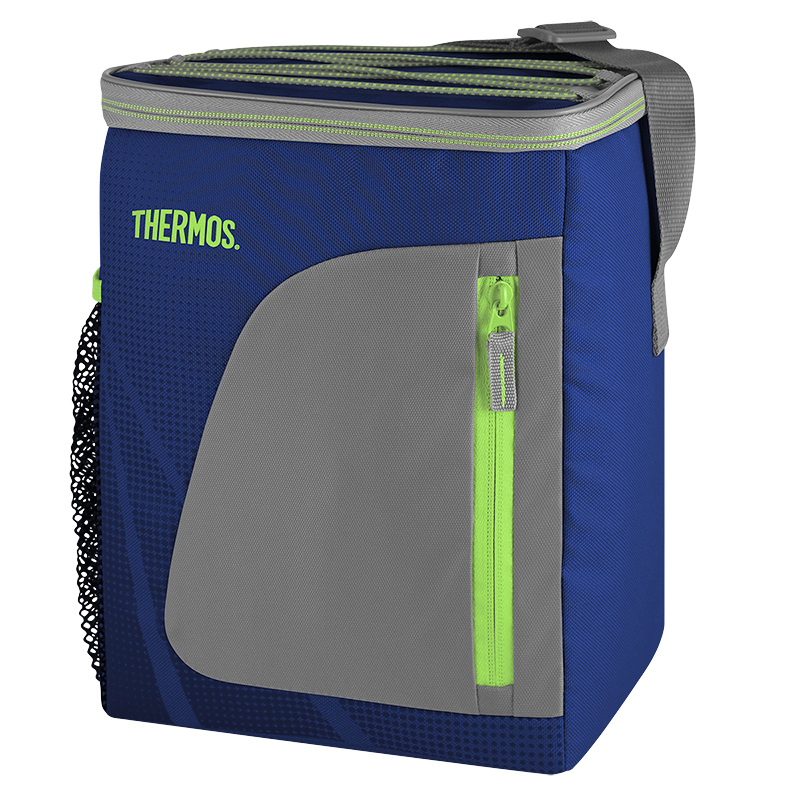 Thermos Radiance Cooler - Blue - 12 cans