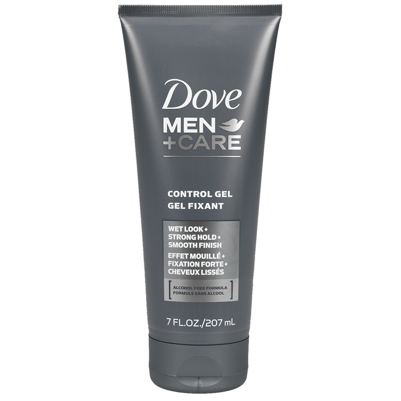 Dove Men +Care Define & Strong Hold Fortifying Styling Gel - 207ml