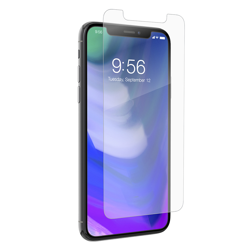 Invisible Shield Glass for iPhone X - Clear - IS200101088