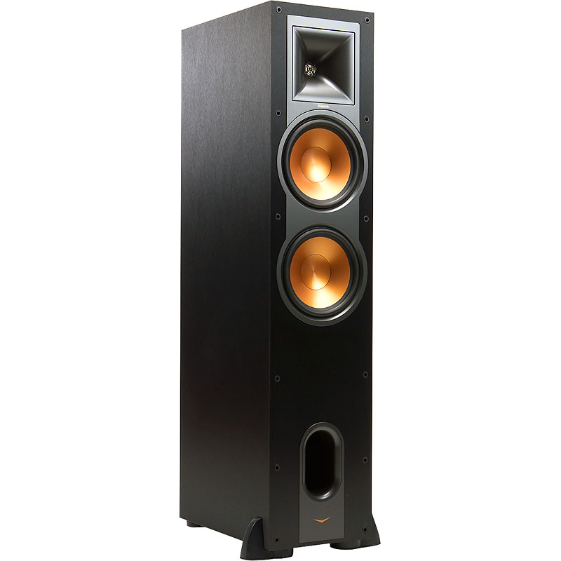 Klipsch Reference Floorstanding Tower Speaker - Each - R28F