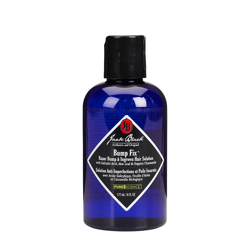 Jack Black - Bump Fix Razor Bump & Ingrown Hair Solution - 177ml