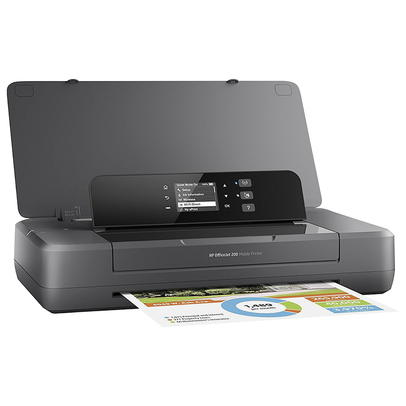 dp on color printer scanner copier jet officejet electronics amazon office all wireless e pro in with com hp fax