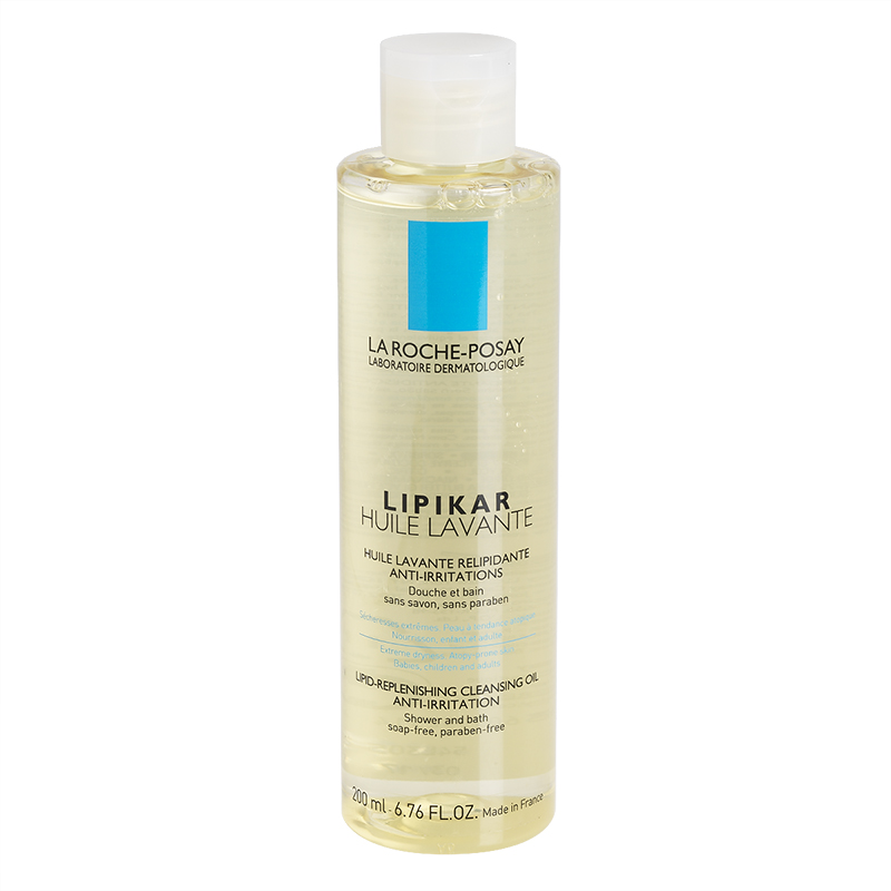 La Roche-Posay Lipikar Oil - 200ml