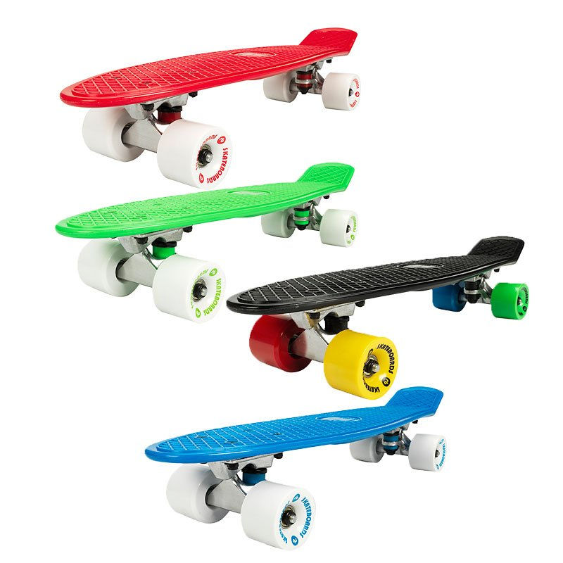 RetroBoard Skateboards - Assorted