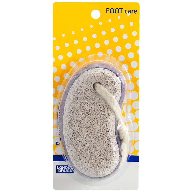 London Drugs Pumice Stone