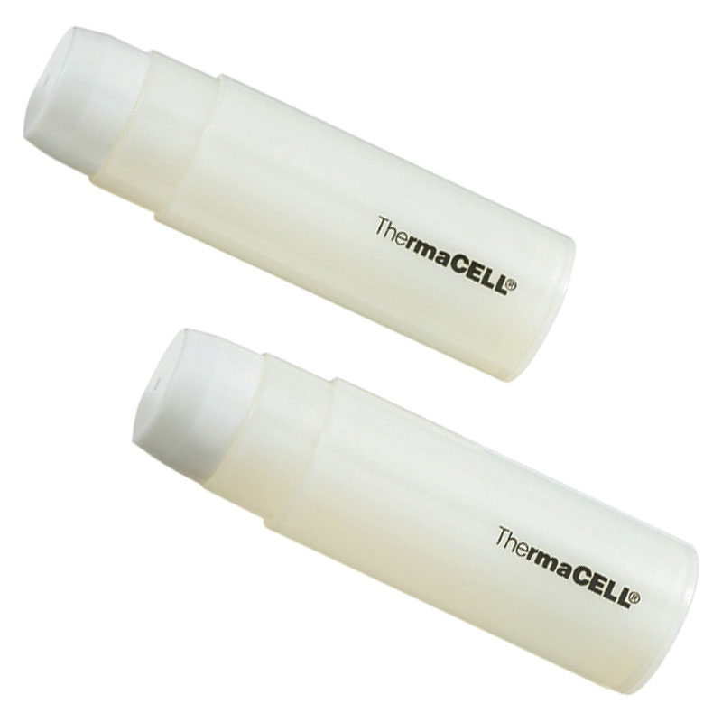Conair Thermacell Replacement Butane Cartridges - 2 pack