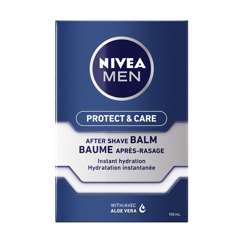 Nivea for Men Replenishing After Shave Balm - 100ml