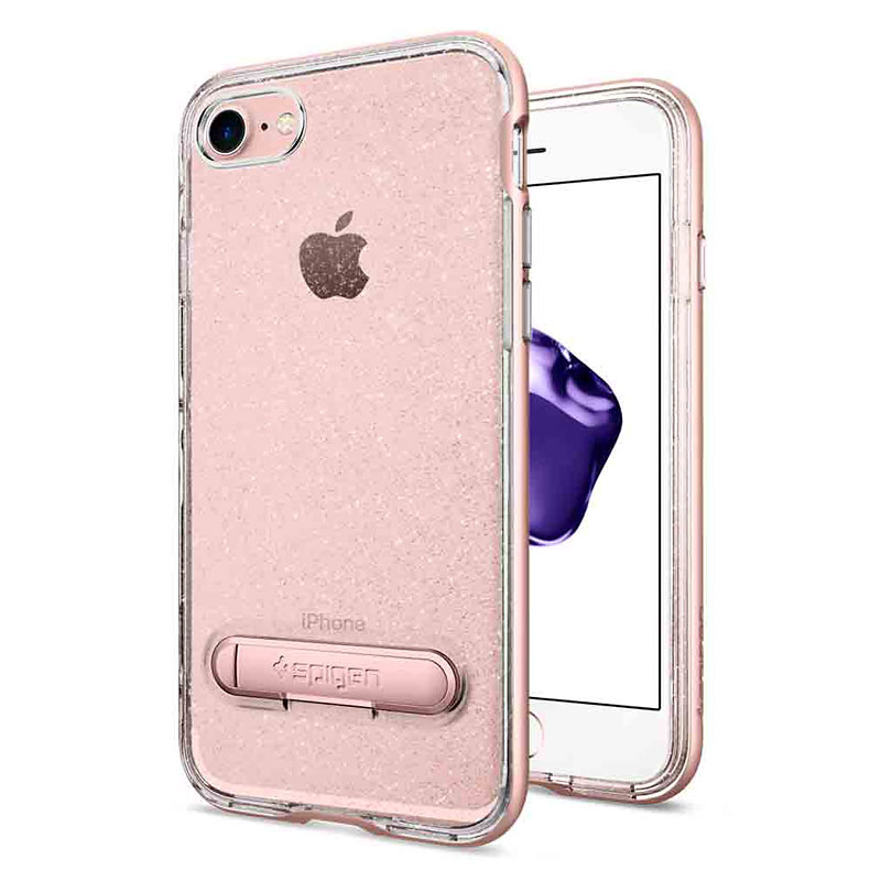 Spigen Crystal Hybrid Glitter Case for iPhone 7