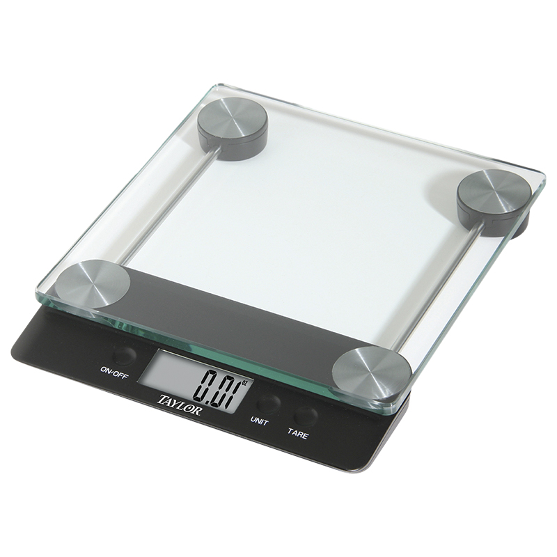 Taylor Glass Kitchen Scale