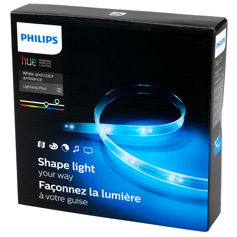 Philips Hue Lightstrip Plus