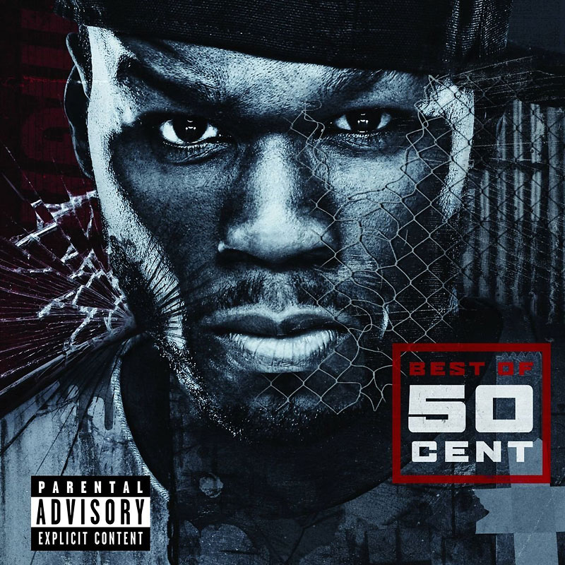50 Cent - The Best of 50 Cent - CD