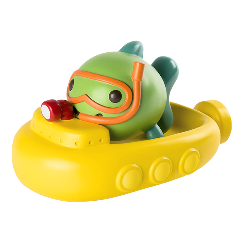Sago Mini Bath Boats - Assorted
