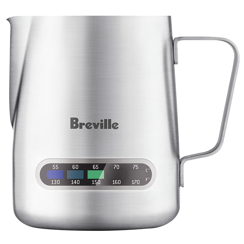 Breville Temperature Control Milk Jug - 480ml - BES003