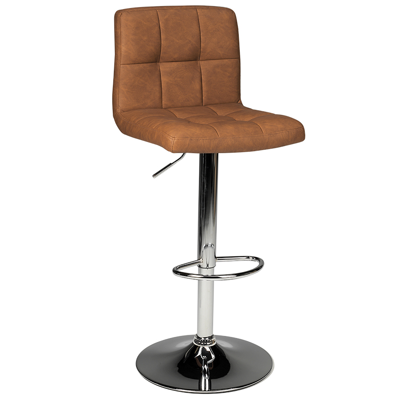 London Drugs Chelsea Bar Stool - Light Brown