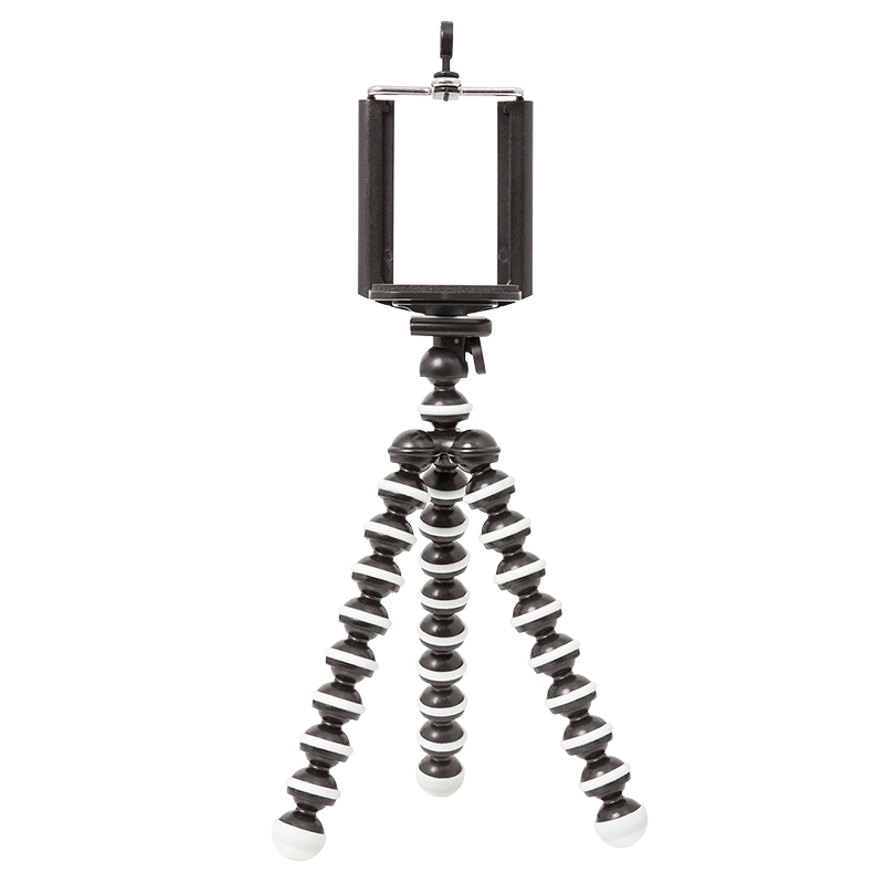 ReTrak Tripod Kit with Remote - Black - ETSELFIETR