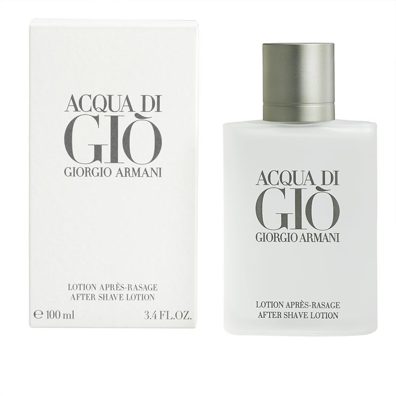 65c87bfe8da4 Giorgio Armani Acqua Di Gio Homme After Shave Lotion - 100ml ...