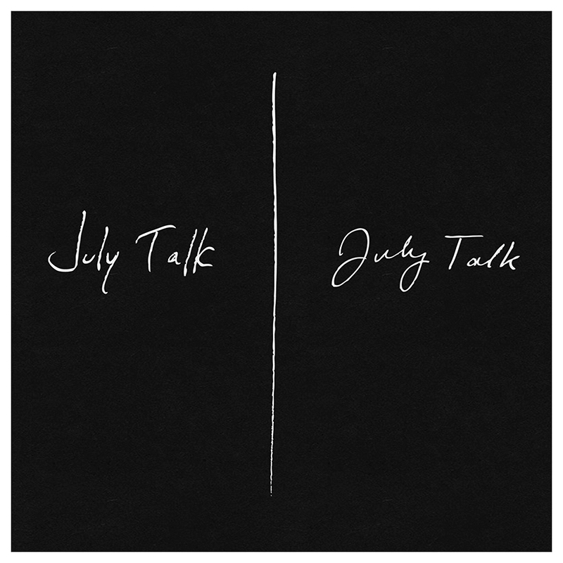 July Talk - July Talk - CD