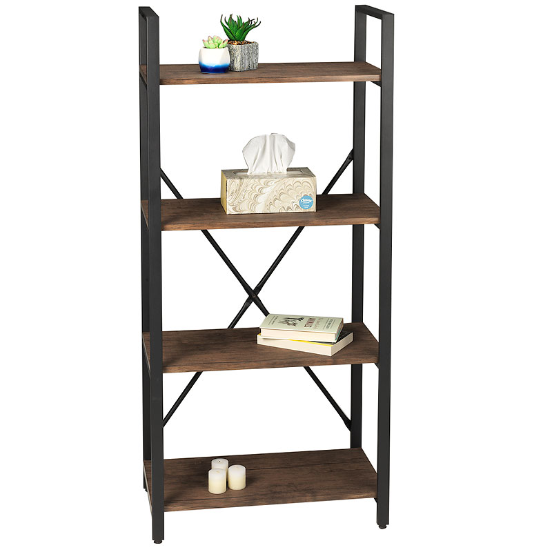 London Drugs Storage Shelf - 4 Tier
