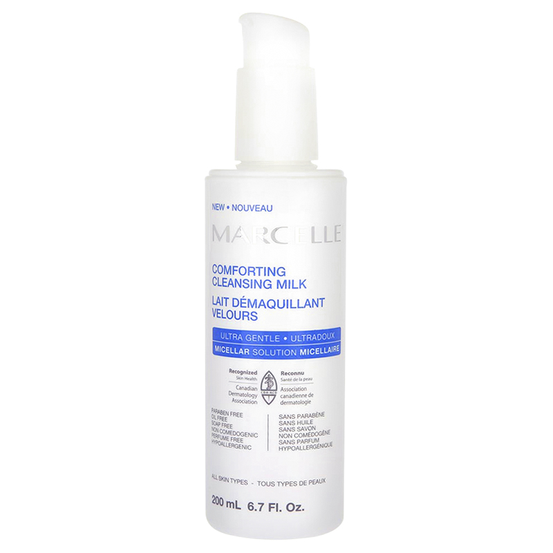 Marcelle Comforting Cleansing Milk - 200ml