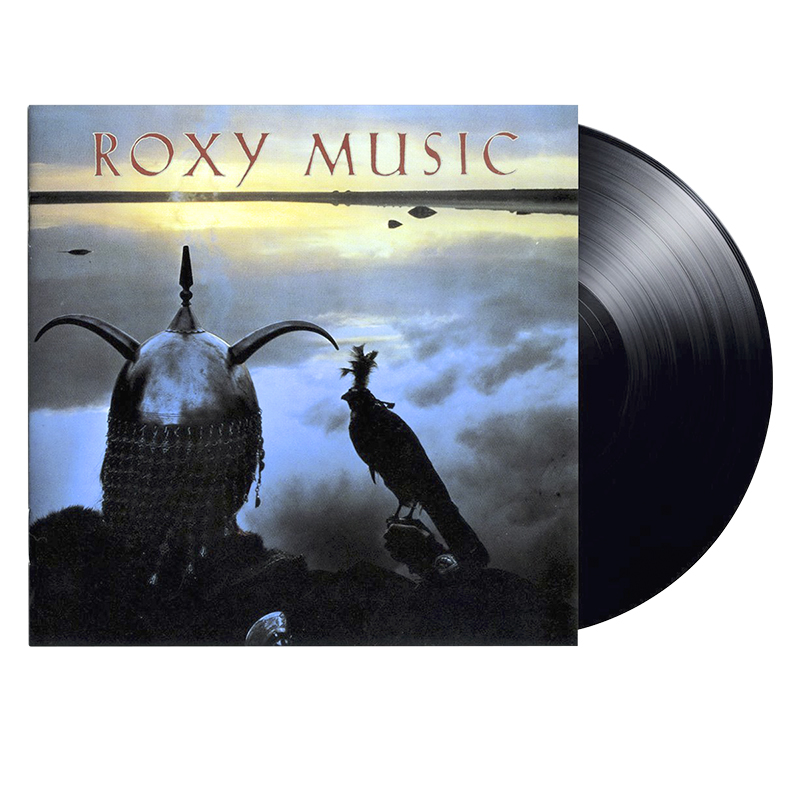 Roxy Music - Avalon - Vinyl
