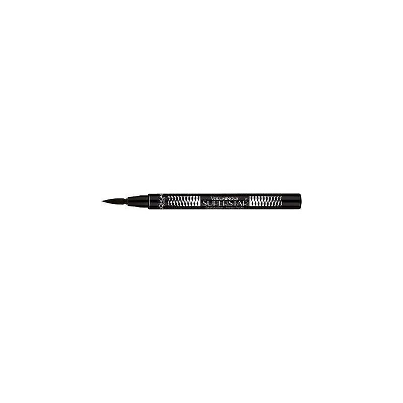 L'Oreal Superstar Eyeliner - Black