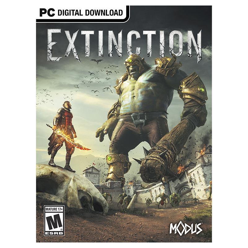 PC Extinction