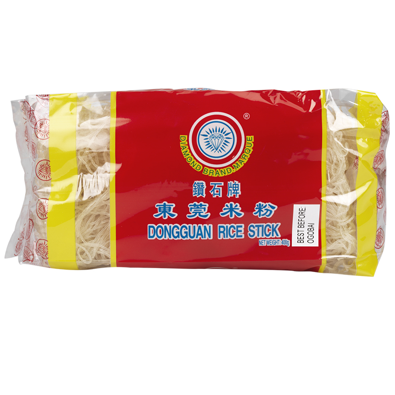 Diamond Dongguan Rice Noodle - 400g