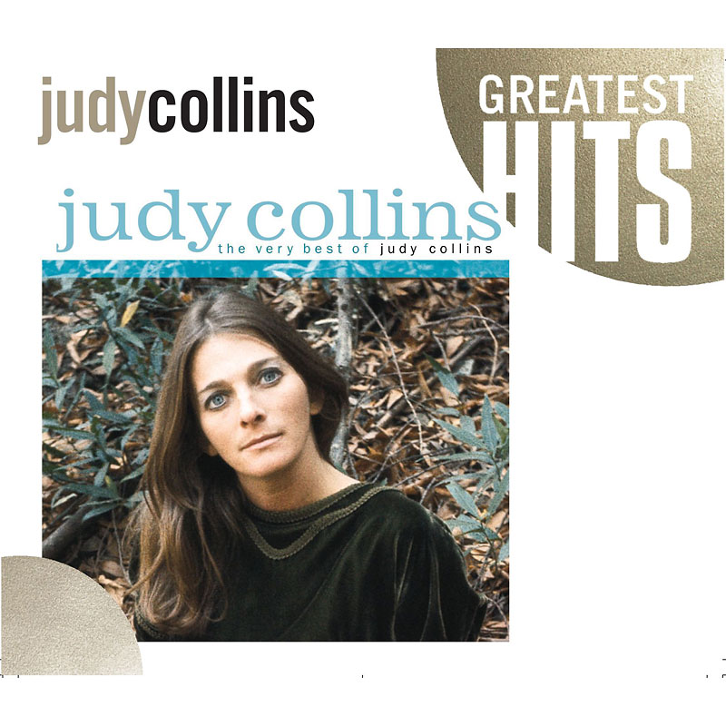 Judy Collins - The Very Best of Judy Collins - CD