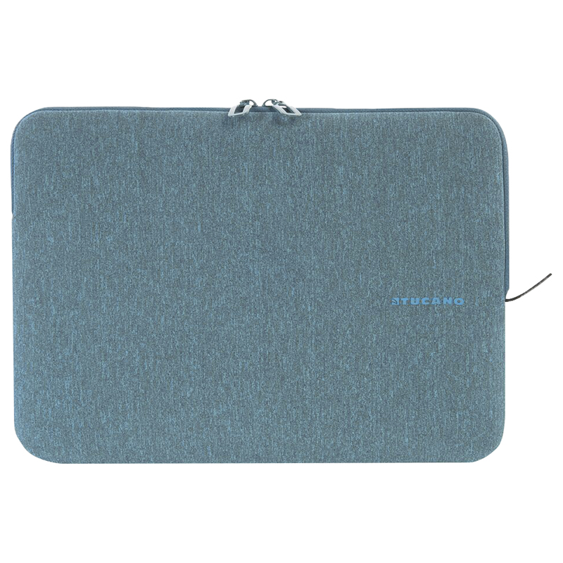 Tucano Melange Second Skin Notebook Sleeve - 13-14 Inch - Blue - BFM1314-Z