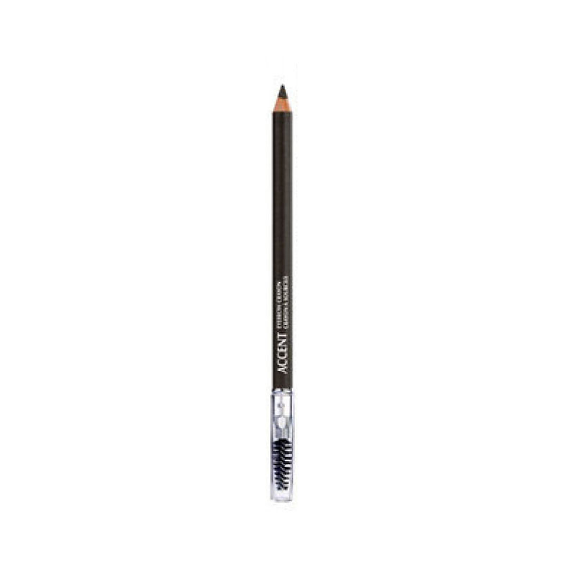 Marcelle Accent Eyebrow Crayon - Luscious Black