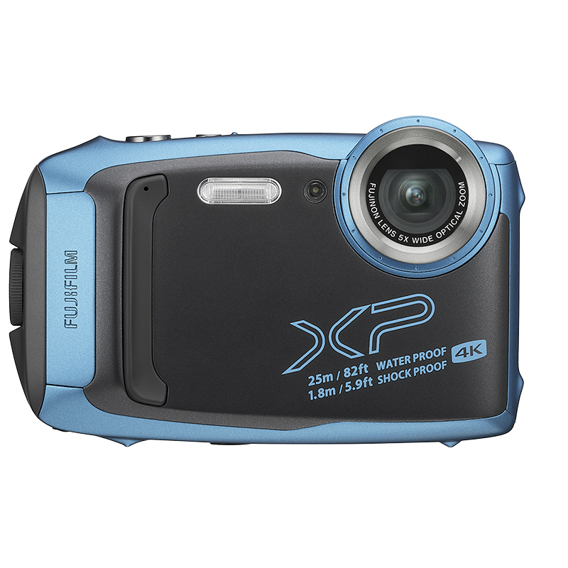 Fujifilm FinePix XP140 - Sky Blue - 600020772