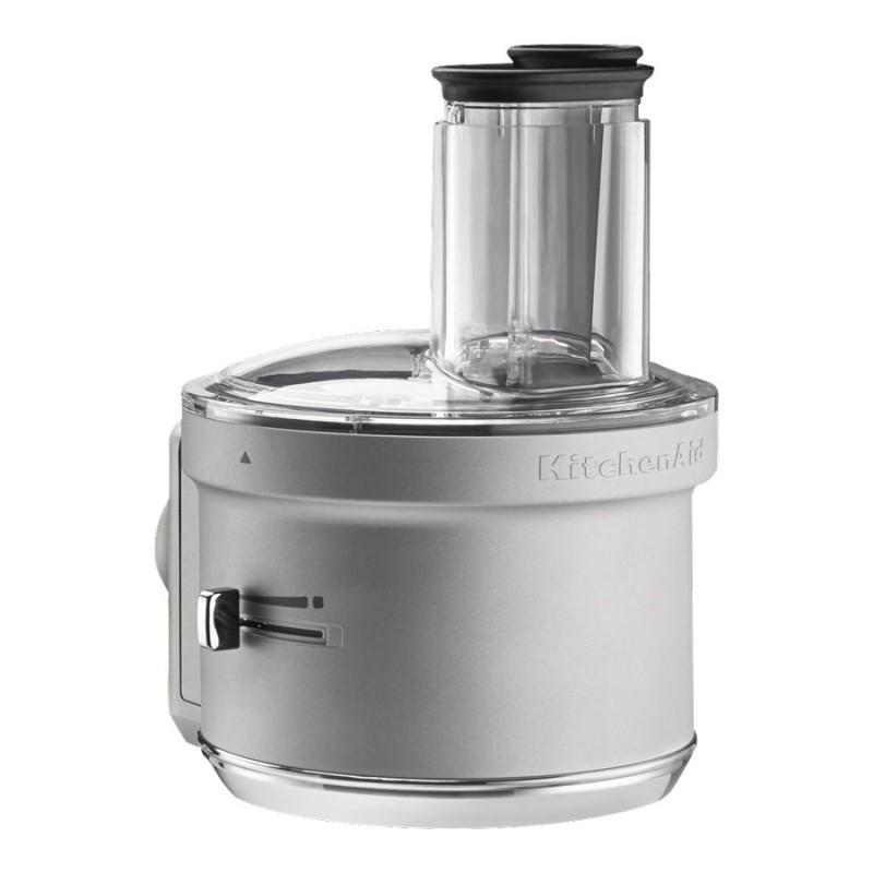 KitchenAid Food Processor Attachment - Stainless Steel - KSM2FPA