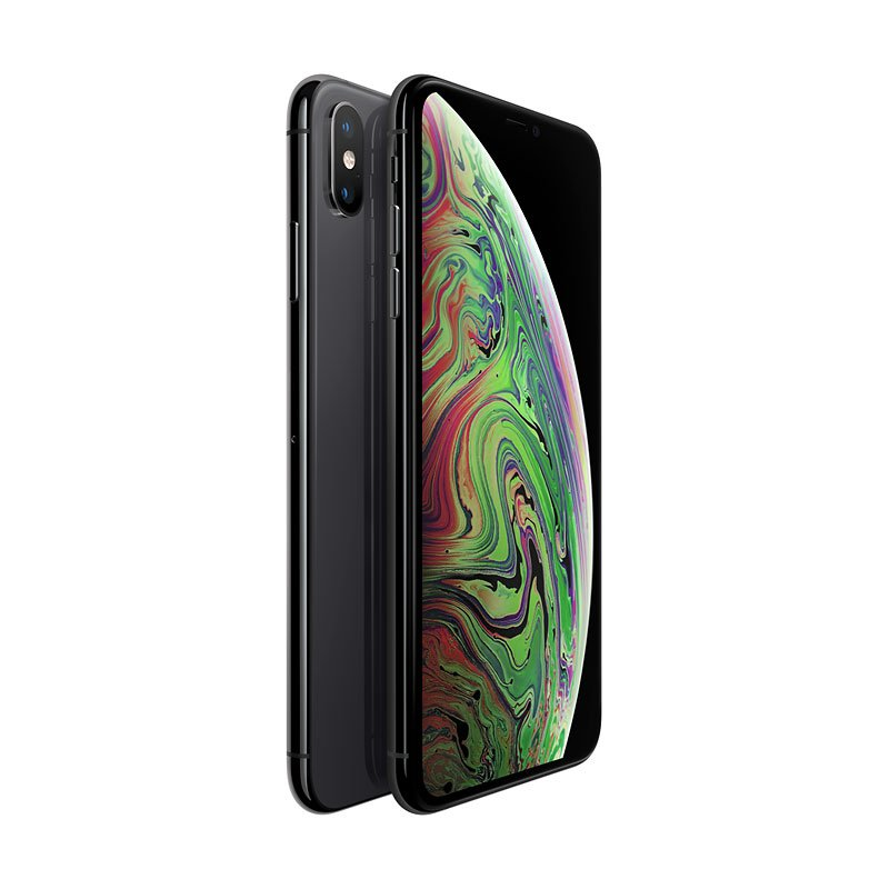 Telus iPhone XS Max 64GB - Space Grey - Month to Month - PKG #52402