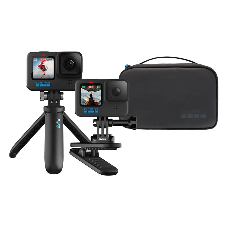 GoPro Travel Kit - GP-AKTTR-001