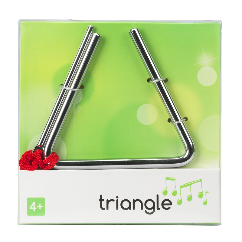 Triangle Instrument