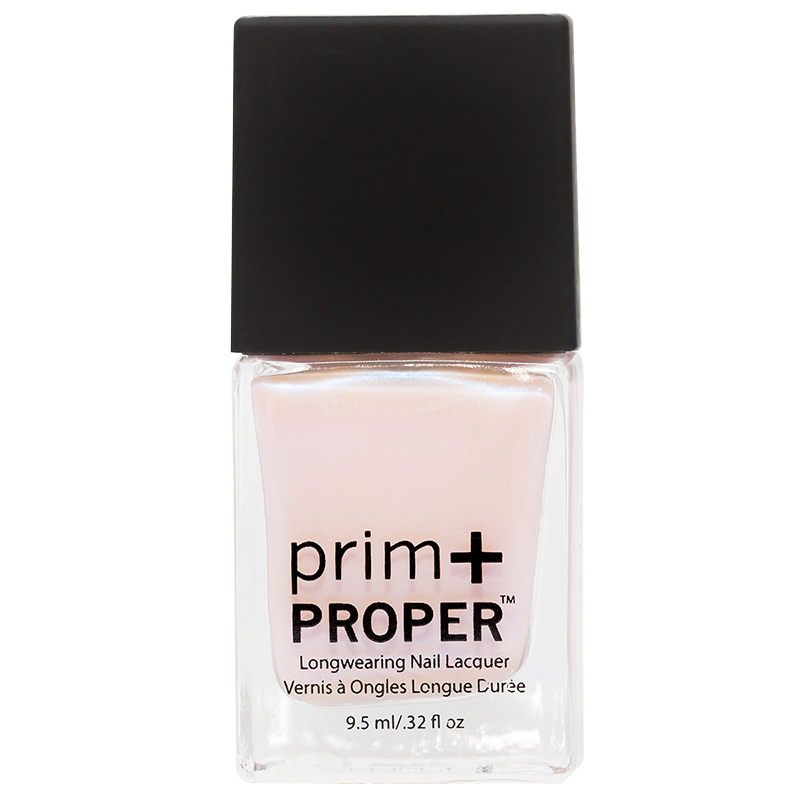 Prim + Proper Nail Lacquer - Northern Lights