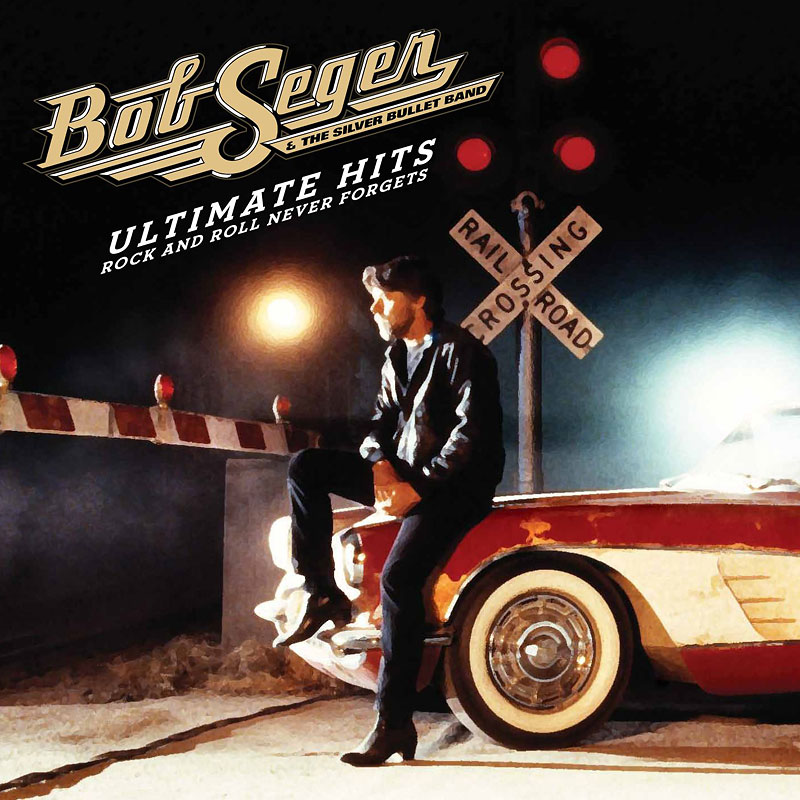 Bob Seger - Ultimate Hits: Rock And Roll Never Forgets - CD
