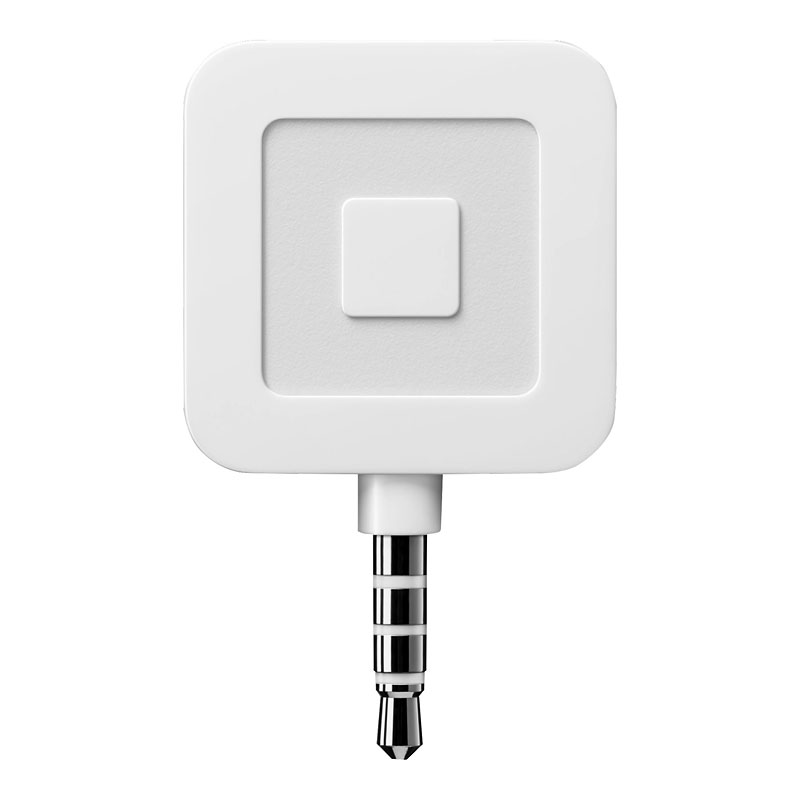 Square Mobile Card Reader - APKG0159