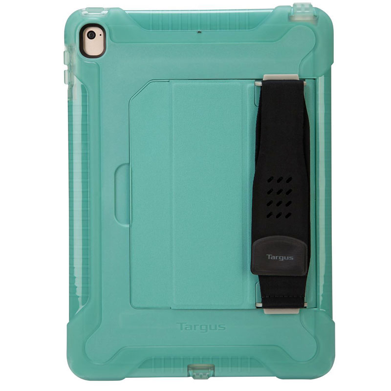 Targus SafePort Rugged Case for 9.7 Inch iPad - Teal - THD20005GL