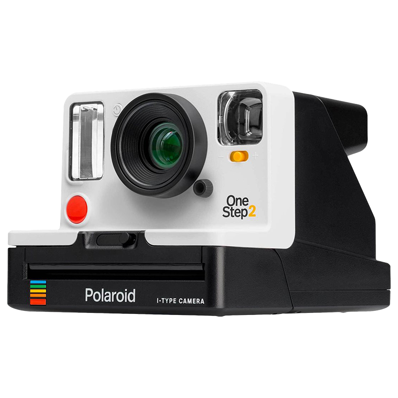 dc5aa3f878f9 Polaroid Originals OneStep 2 VF Instant Camera - White - PRD009008 ...