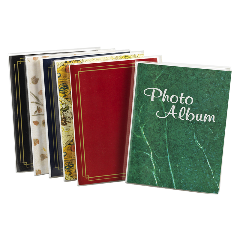 Pioneer 4x6 Flexible Plastic Cover 24 Pocket Photo Album London Drugs