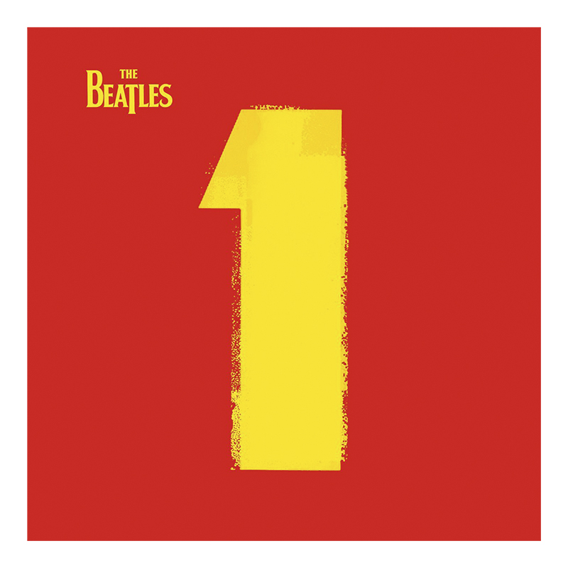 The Beatles - 1 (2015) - Vinyl