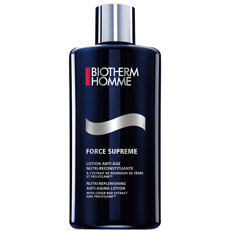 Biotherm Homme Force Supreme Lotion 200ml