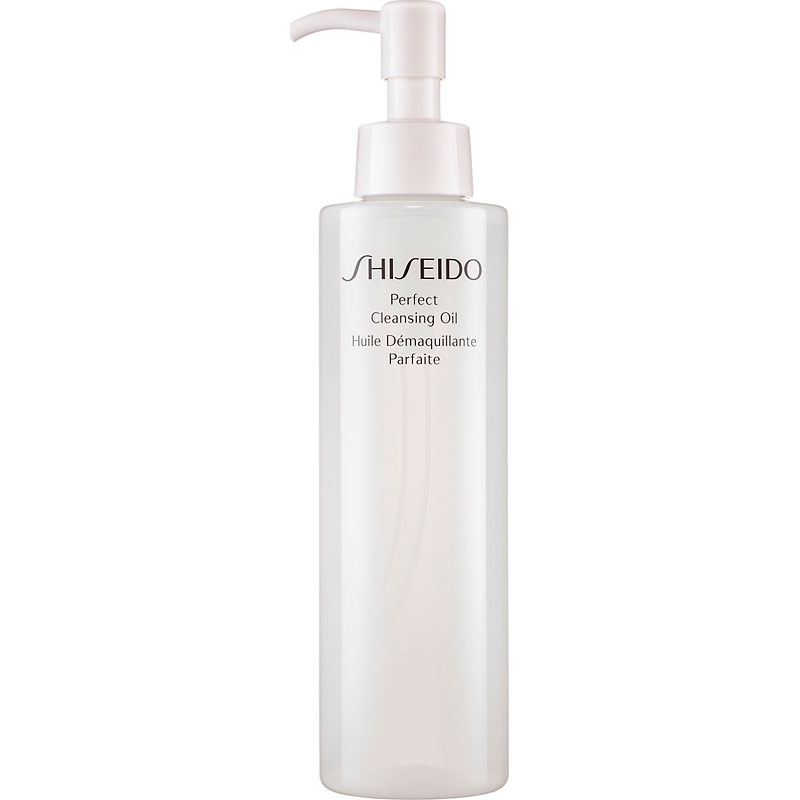 Shiseido Perfect Cleansing Oil - 180ml