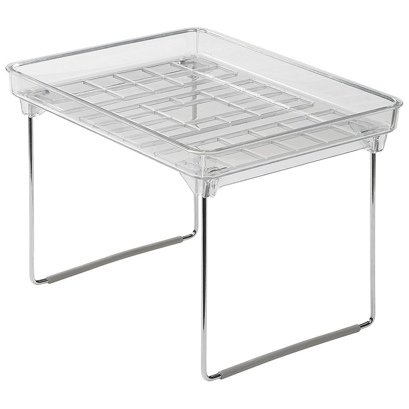 MadeSmart Cabinet Shelf - Clear - Small