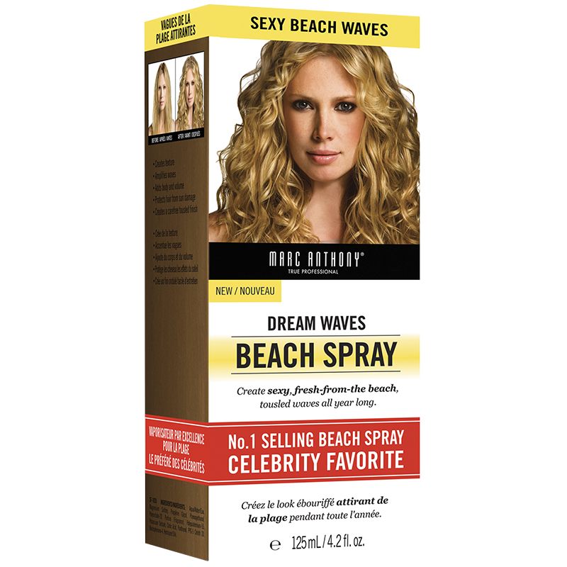 Marc Anthony Dream Waves Beach Spray - 125ml